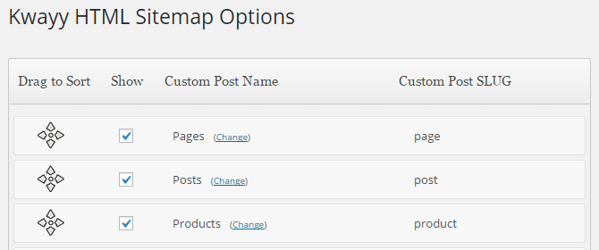 how to create a woocommerce product sitemap static html xml