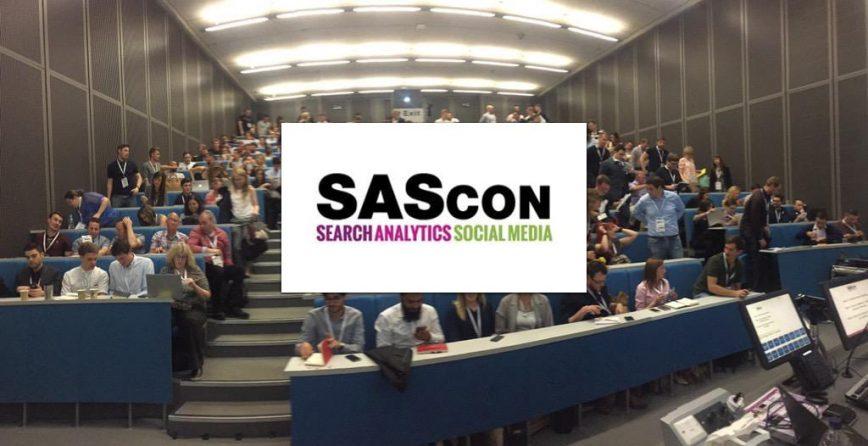 #SAScon 2015 Slides